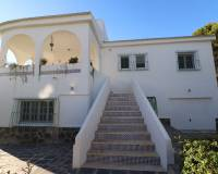 Resale - Detached Villa - Torrevieja - La Siesta