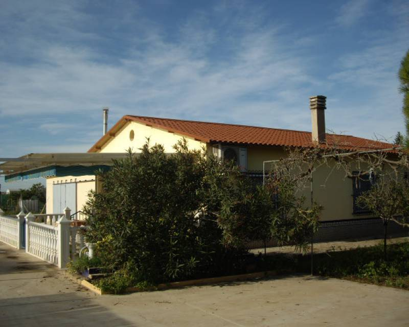 Country Property - Resale - San Javier - San Javier