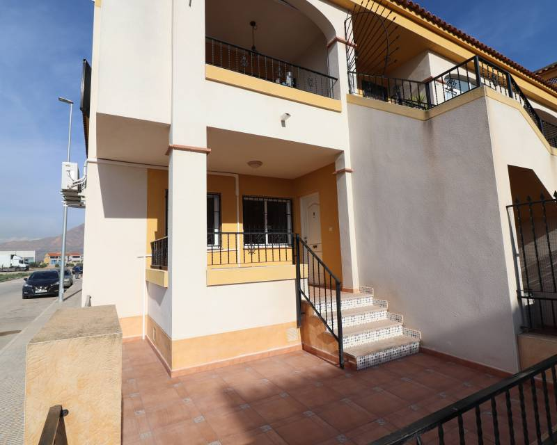 Apartment - Resale - Orihuela - La Campaneta
