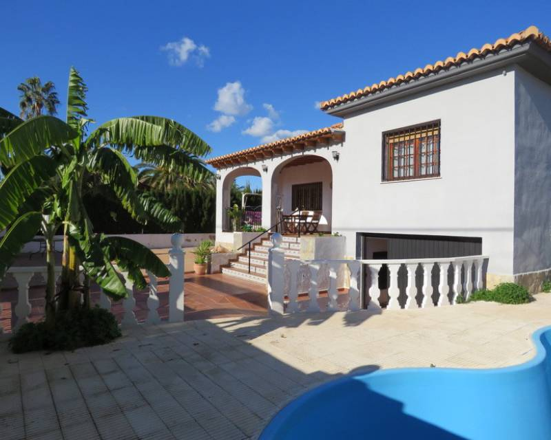 Detached Villa - Resale - Naquera - Naquera