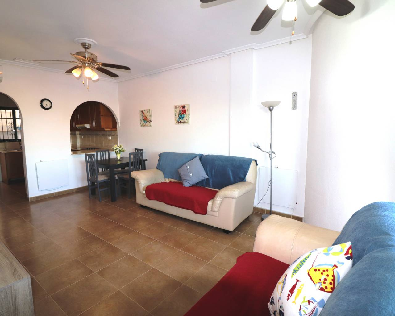 Resale - Apartment - Daya Vieja