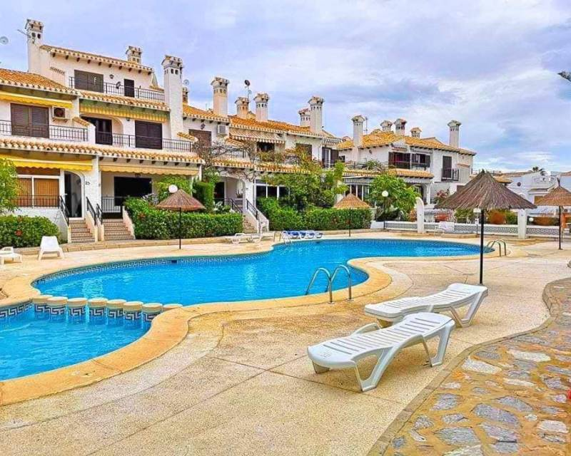 Semi Detached Villa - Resale - Cabo Roig - Cabo Roig