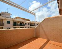 Resale - Townhouse  - Los Alcazares - Square