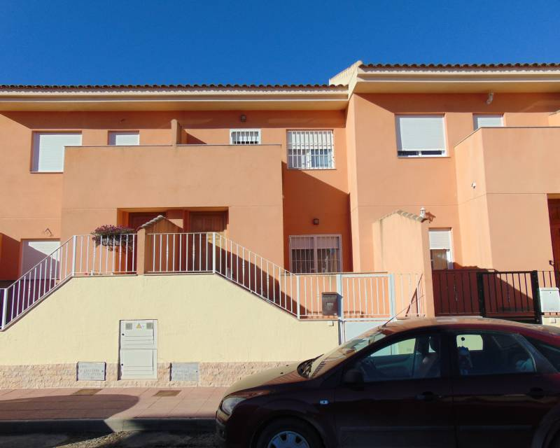Townhouse  - Resale - Torre Pacheco - Torre Pacheco Town