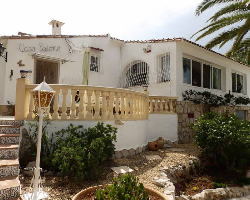 Detached Villa - Resale - Orba - Orba