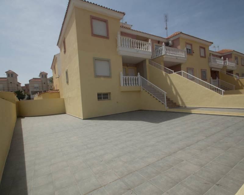 ground-floor-bungalow - Til Salgs - Orihuela Costa - Orihuela Costa