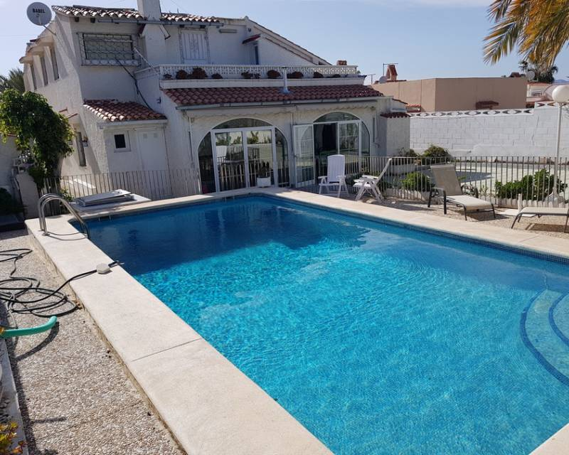 Detached Villa - Resale - Gran Alacant - Gran Alacant
