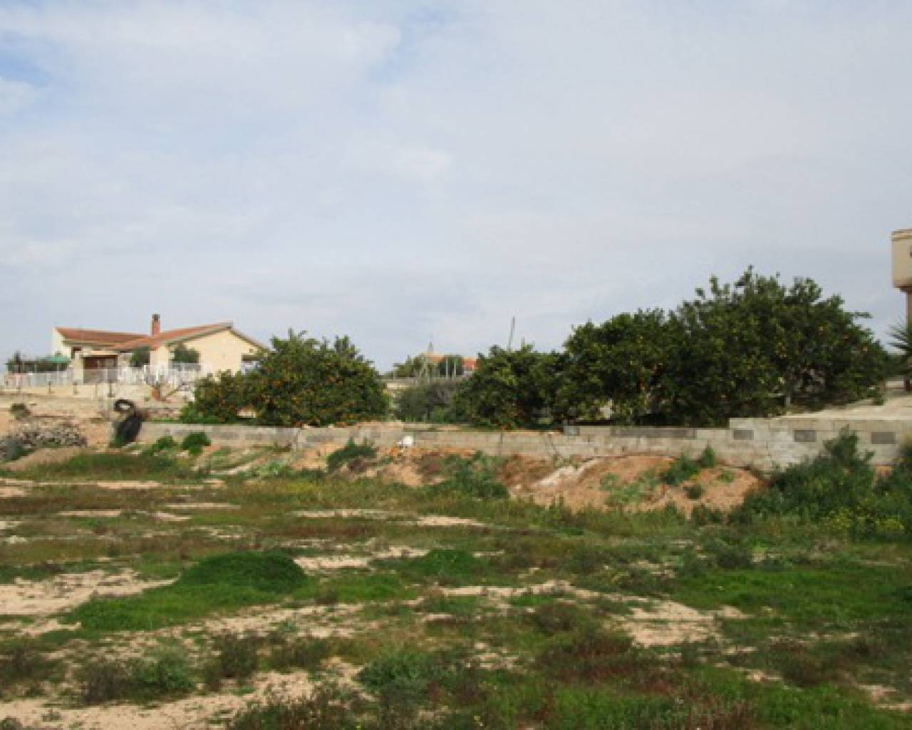 Resale - Country Property - Torre Pacheco