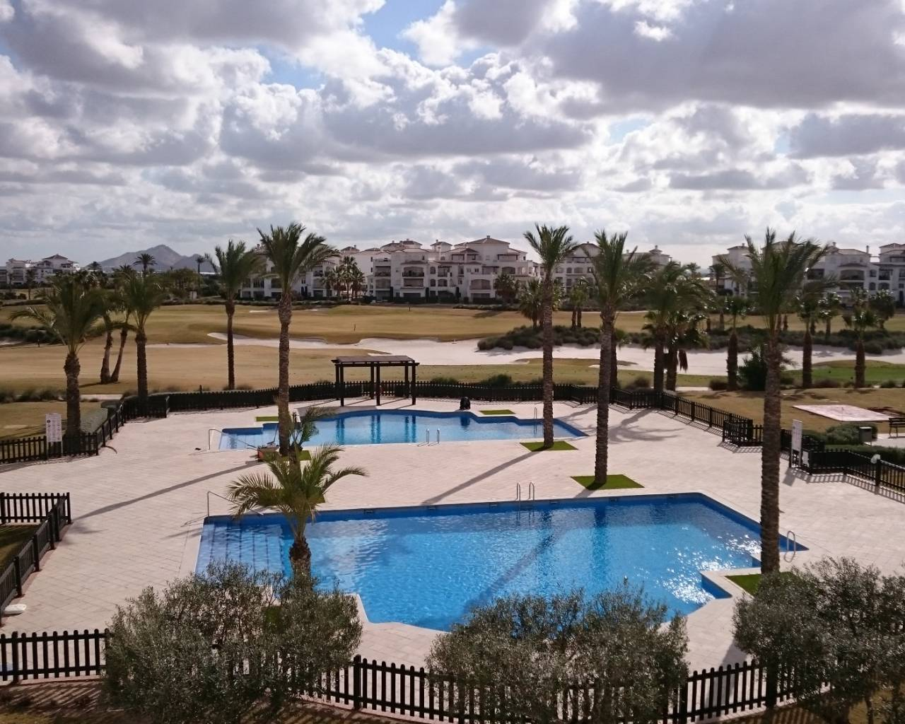 Resale - Apartment - La Torre Golf Resort