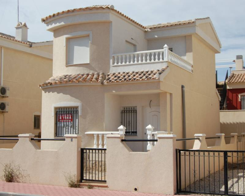 Detached Villa - Resale - Sucina - Sucina