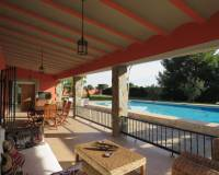 Resale - Detached Villa - Naquera