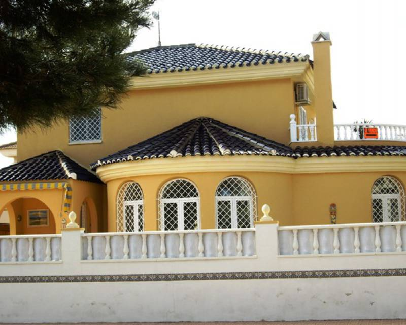 Detached Villa - Resale - Los Alcazares - Pueblo Patricia