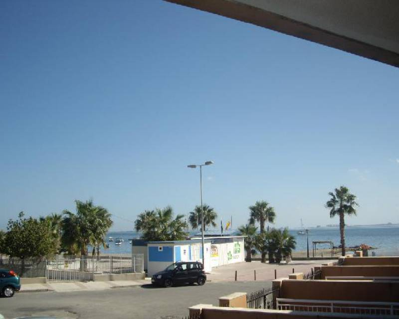Townhouse  - Resale - Los Alcazares - Beach
