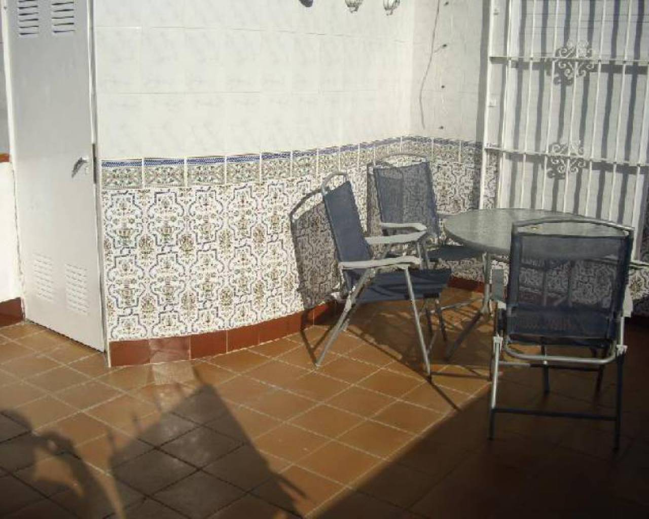 Resale - Apartment - Los Alcazares - Center