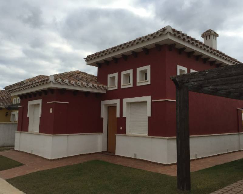 Detached Villa - Resale - Torre Pacheco - Mar Menor Golf