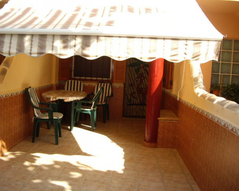 Bungalow - Resale - Los Alcazares - Square