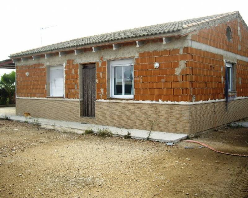 Country Property - Resale - San Javier - Pozo Aledo