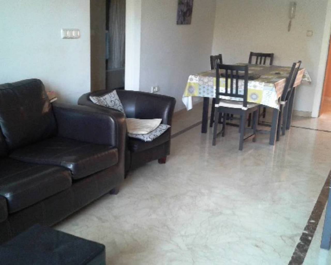 Resale - Apartment - undefined - Los Alcázares