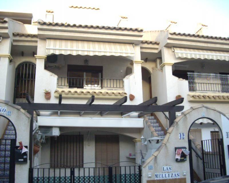 Apartment - Resale - undefined - Los Alcázares
