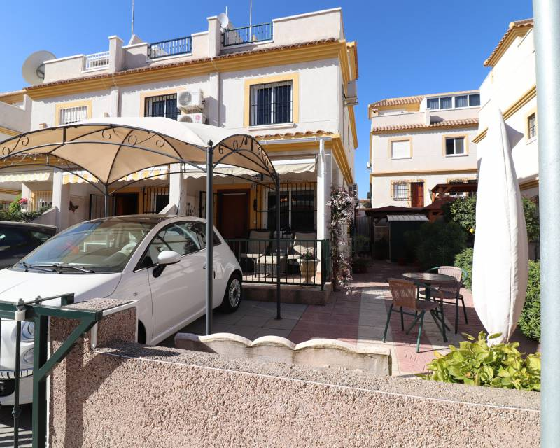 Townhouse  - Resale - Algorfa - Montemar