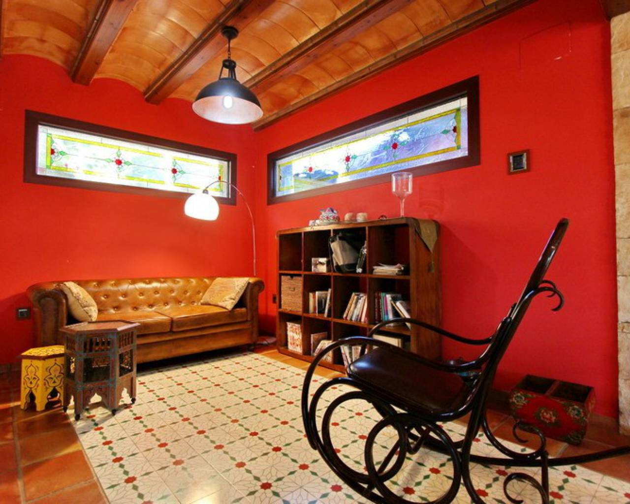 Resale - Detached Villa - Pedreguer