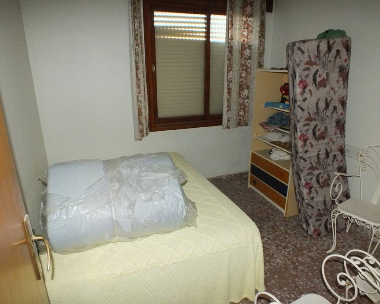 Resale - Detached Villa - La Zenia