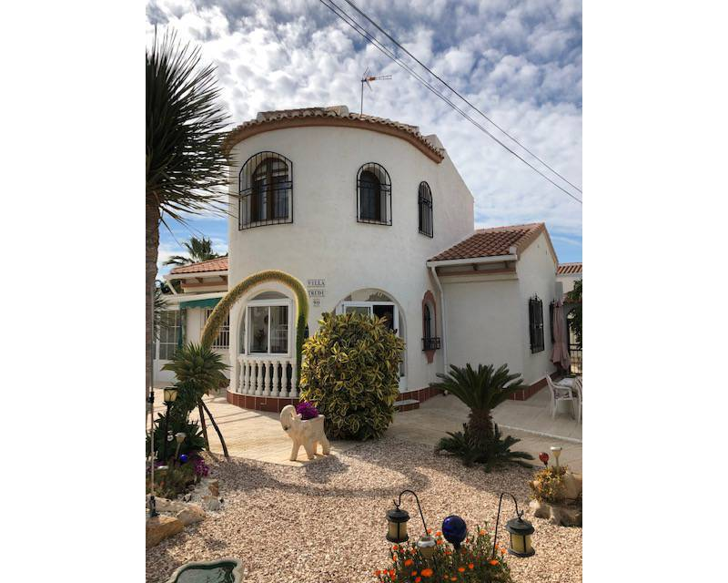 Detached Villa - Resale - Los Alcazares - Los Oasis