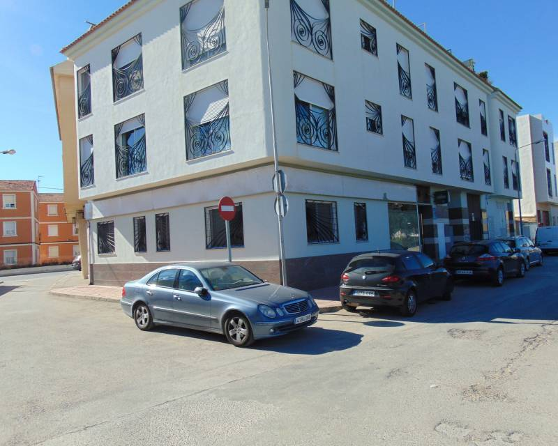 Commercial Unit - Resale - San Javier - San Javier