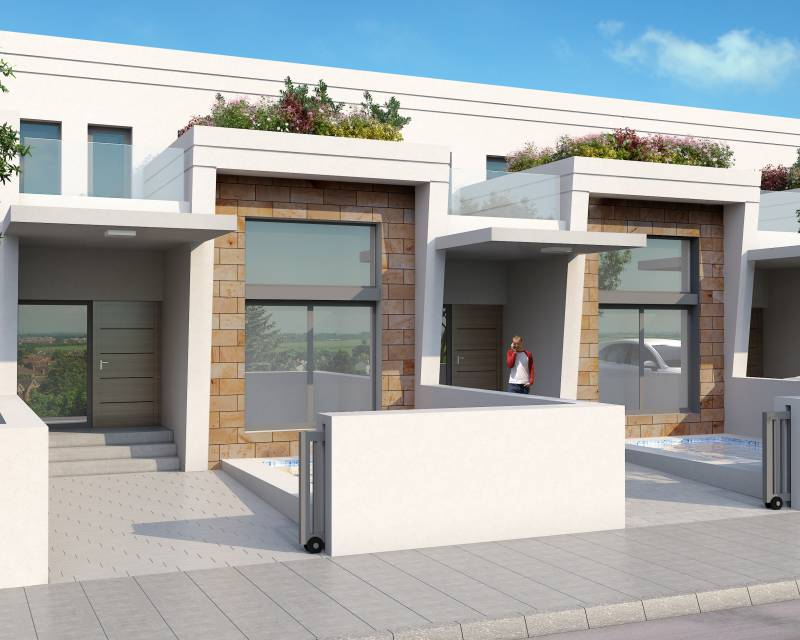 Townhouse  - New build - Dolores - Dolores