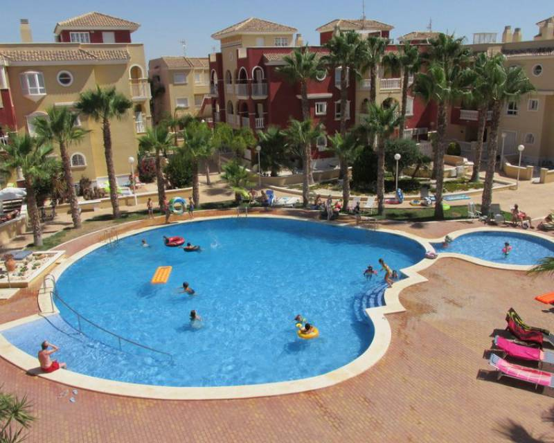 Apartment - New build - Los Alcazares - Puerto Marina