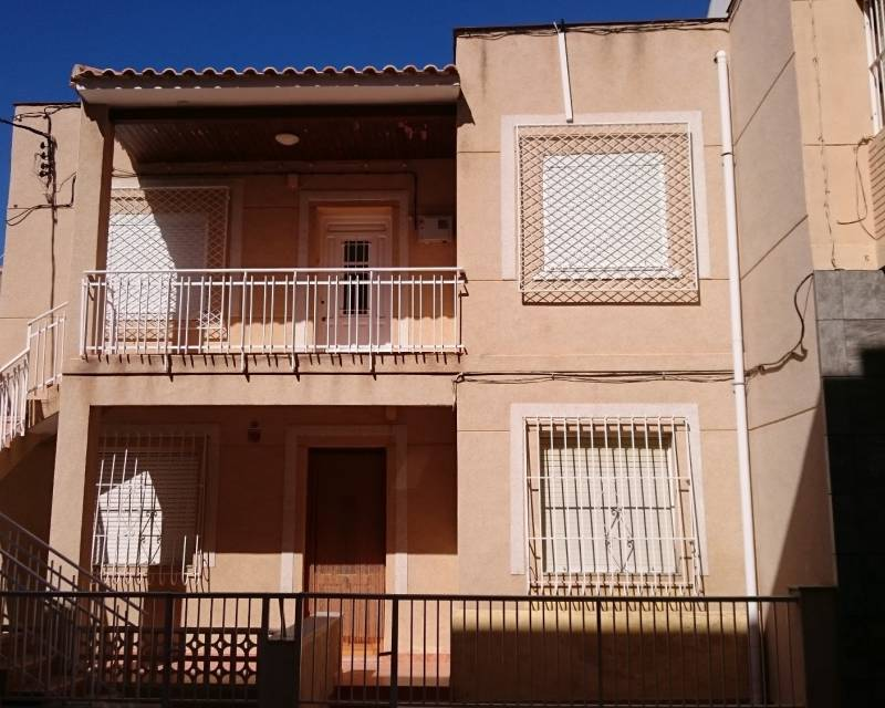 Bungalow - Reventa - Los Alcazares - Center