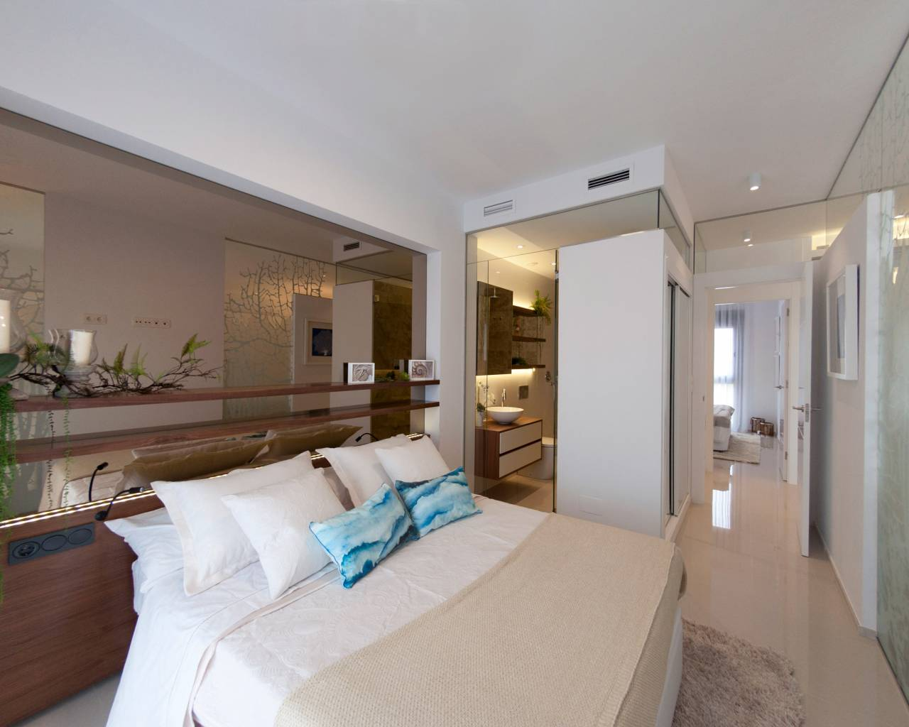 New build - Apartment - Guardamar Del Segura - Guardamar de la Segura
