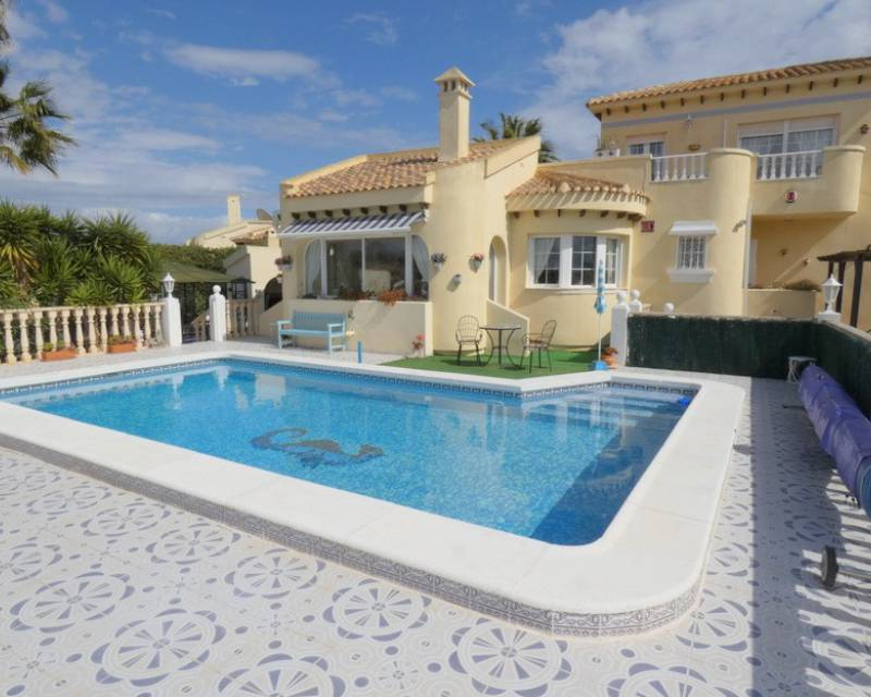 Detached Villa - Resale - Las Ramblas - Las Ramblas