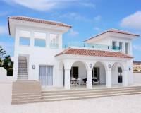 New build - Detached Villa - Ciudad Quesada - La Fiesta