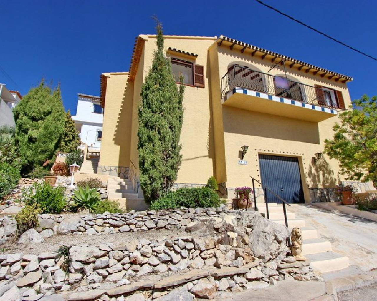 Resale - Detached Villa - Sanet y Negrals