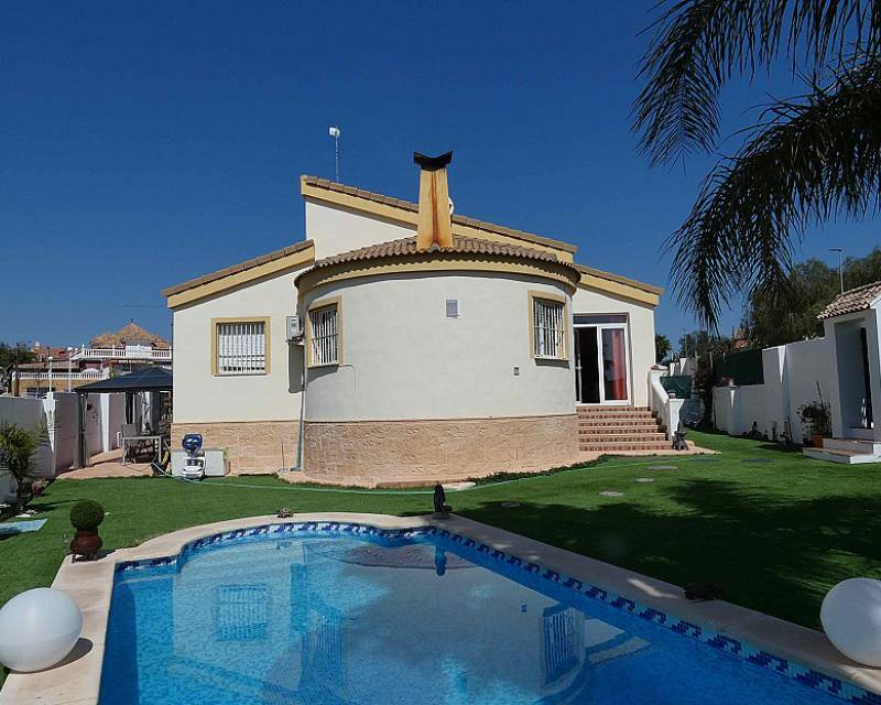 Detached Villa - Resale - La Pobla de Vallbona - La Pobla de Vallbona