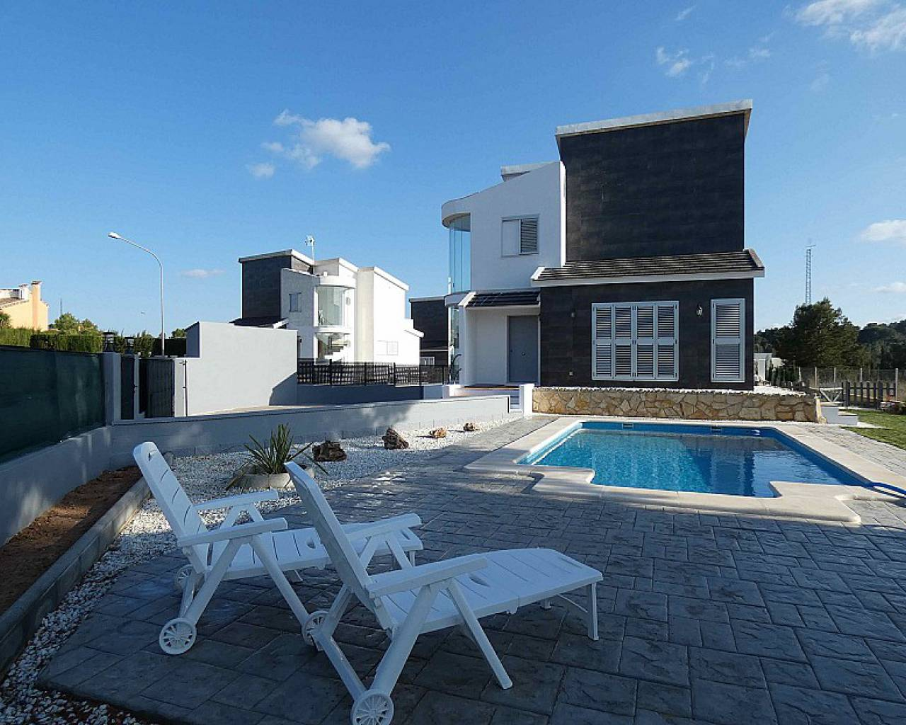 Resale - Detached Villa - Chiva