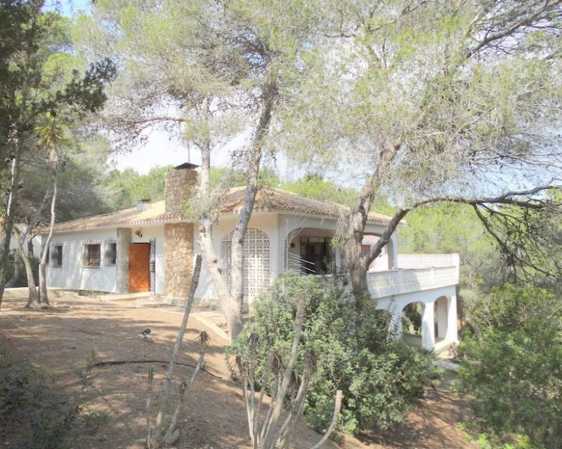 Detached Villa - Resale - Campoamor - Campoamor