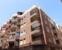 Resale - Apartment - Torrevieja - Playa Acequion