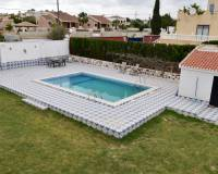 Resale - Detached Villa - Orihuela Costa - Lomas de Cabo Roig