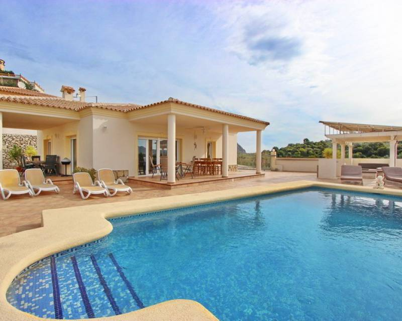 Detached Villa - Resale - Sanet y Negrals - Sanet y Negrals