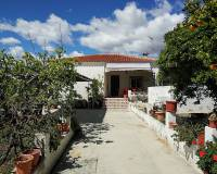 Resale - Detached Villa - Pedralba