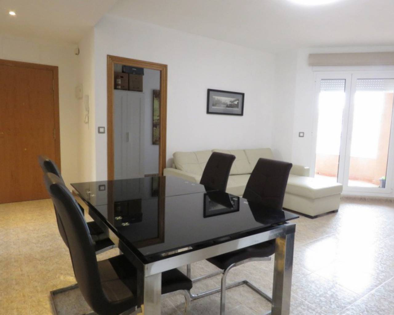 Resale - Apartment - Pucol