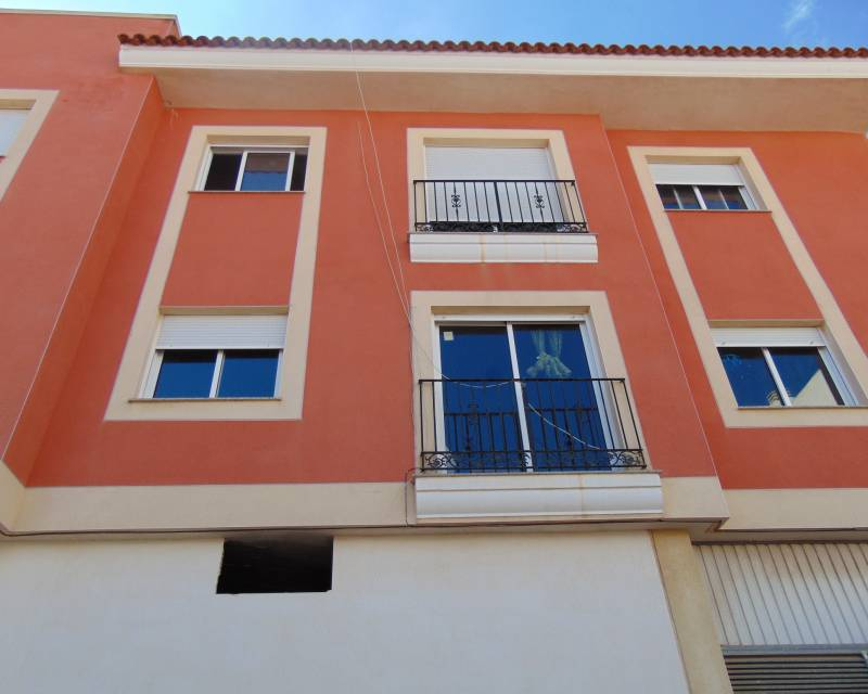 Apartment - Resale - Torre Pacheco - Torre Pacheco Town