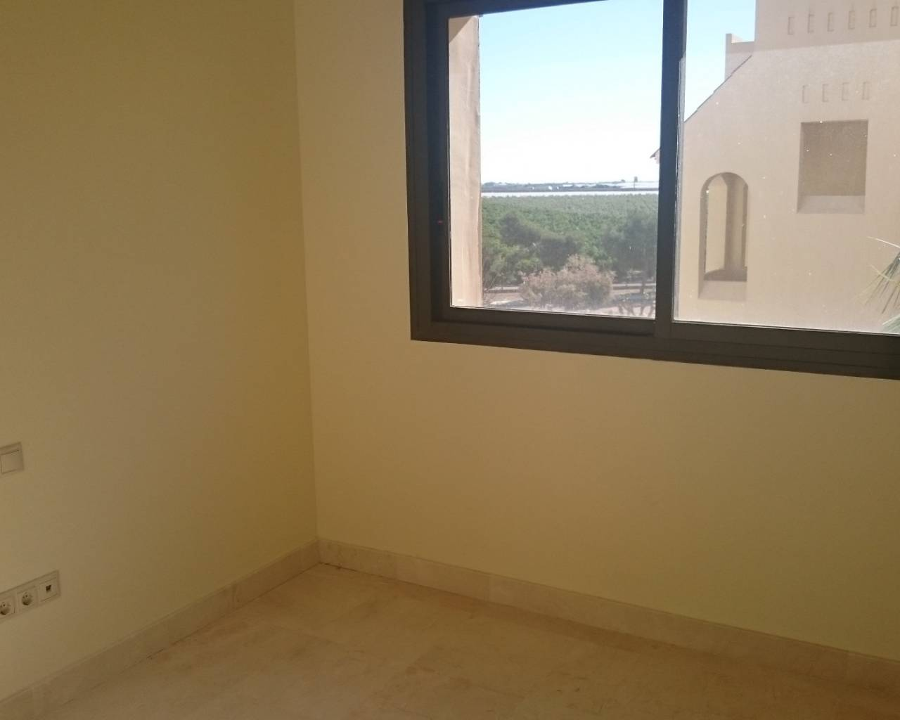 Resale - Apartment - Roda - Roda Golf