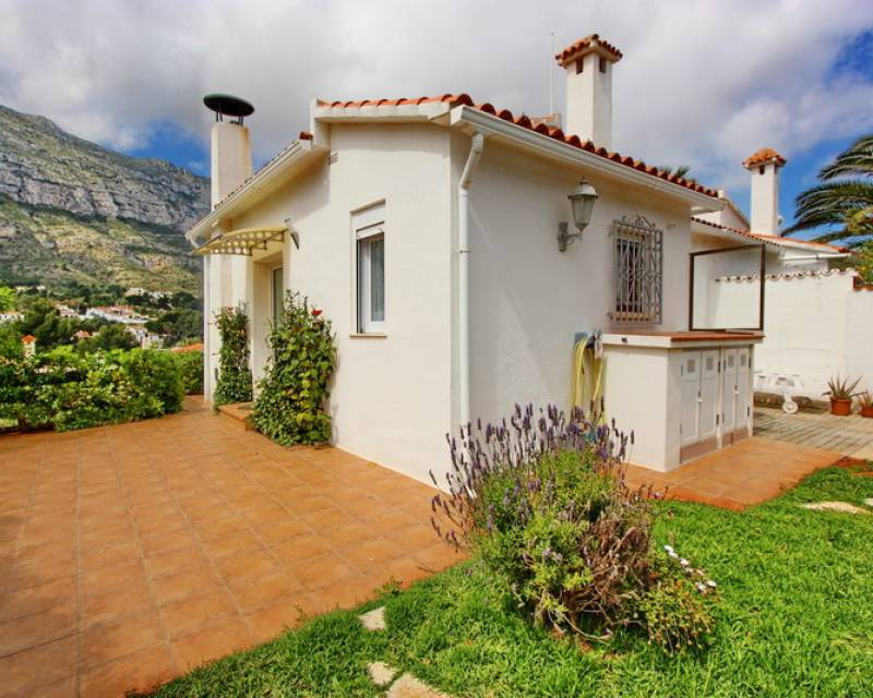 Bungalow - Resale - Denia - Denia