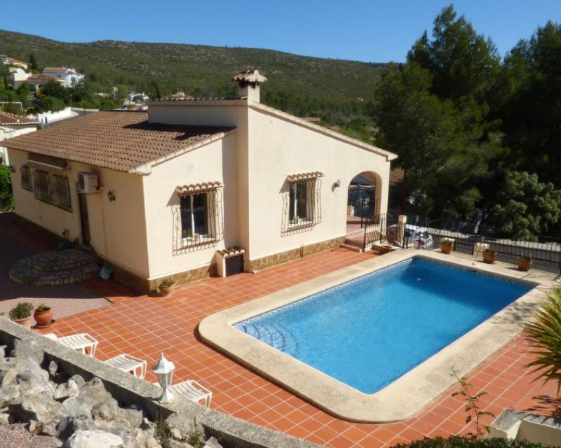 Detached Villa - Resale - Alcalali - Alcalali