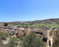 Resale - Semi Detached Villa - Ciudad Quesada - Pueblo Lucero