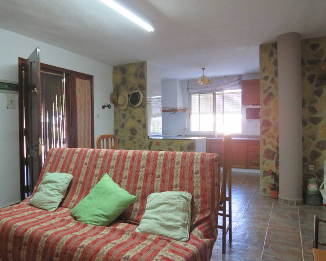 Resale - Detached Villa - Godelleta