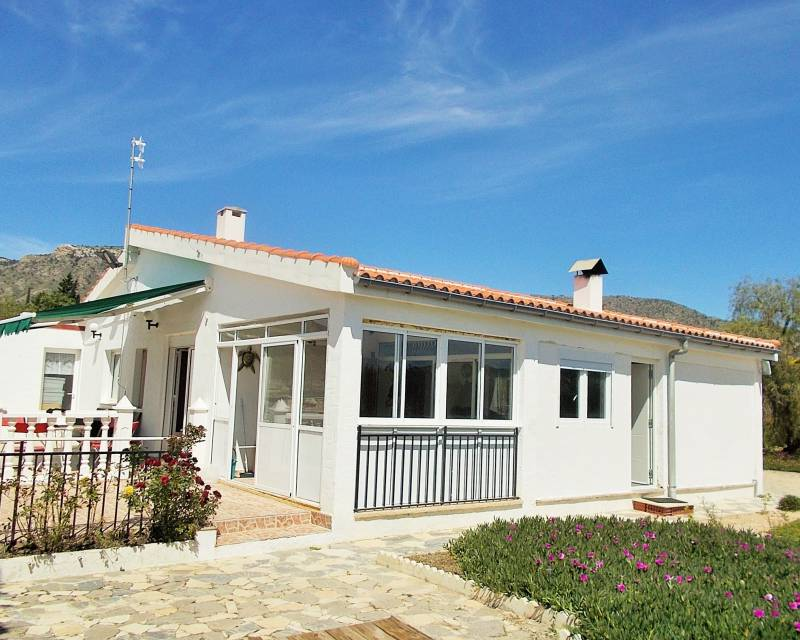 Detached Villa - Resale - Salinas - Salinas